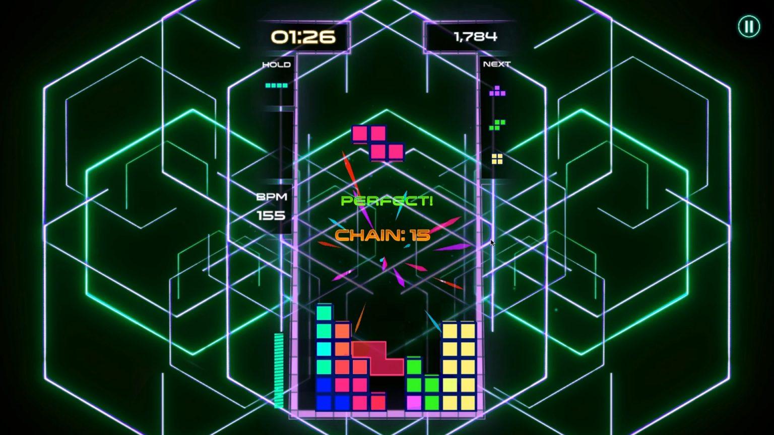 'Tetris Beat' is coming soon to Apple Arcade