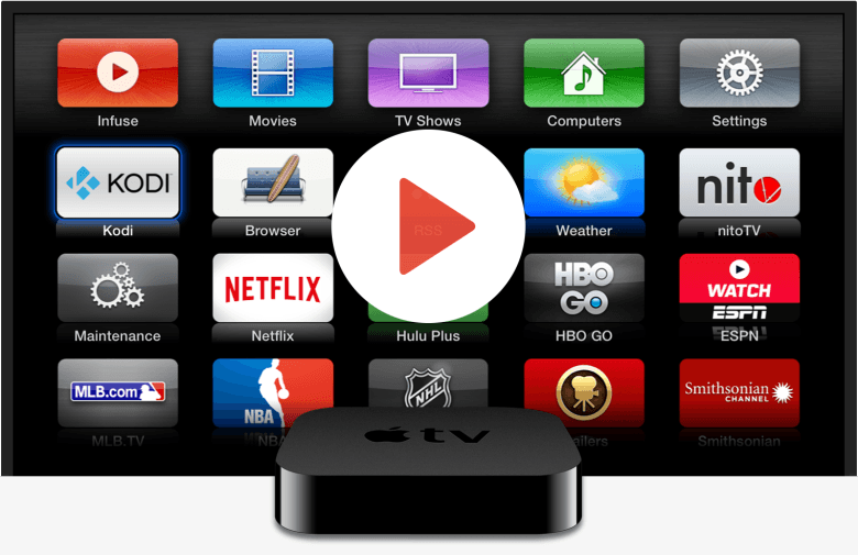 Here's how to get YouTube back on your second-gen Apple TV.