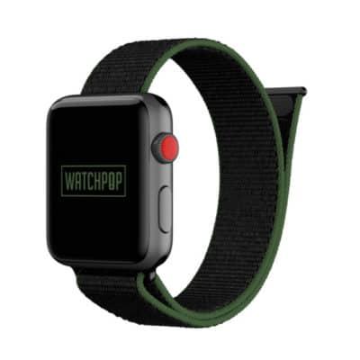 Watchpop Green